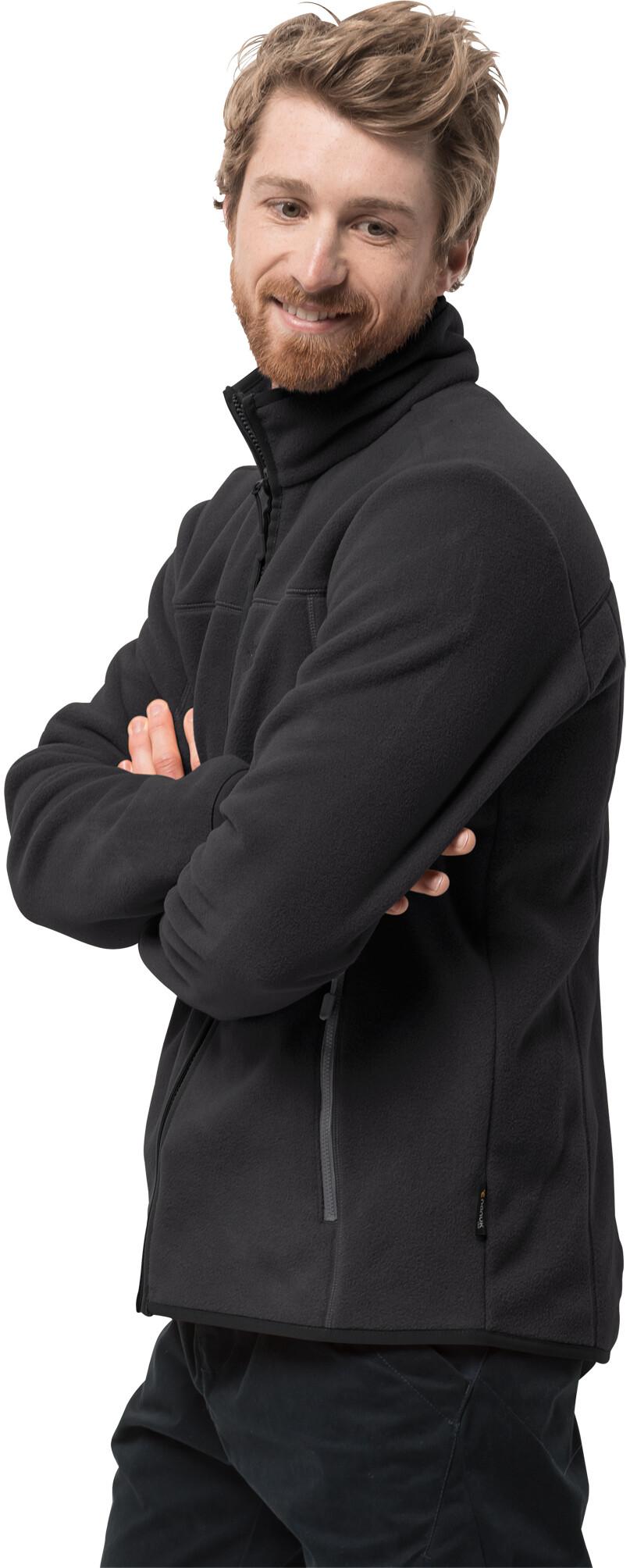 9500793cb0 Jack Wolfskin Moonshine Altis Jakke Herrer sort | Find outdoortøj ...